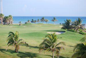golfurlaub adria - golfplatz