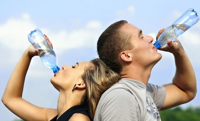 Zu Viel Wasser Trinken