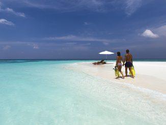 Urlaubsarrangement Karibik- Honeymoon