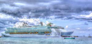 Urlaubsarrangement Karibik - Kreuzfahrt