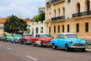 Urlaubsarrangement Karibik - Kuba