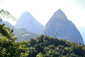 Urlaubsarrangement Karibik - Saint Lucia