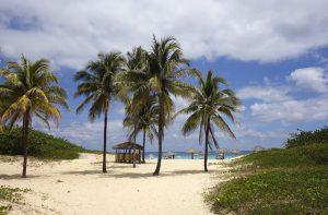 Urlaubsarrangement Karibik - Traumstrand