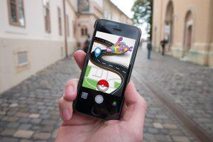 müssen apps alles wissen - pokemon go