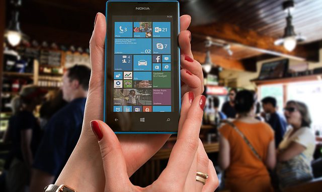 müssen apps alles wissen - windows phone apps