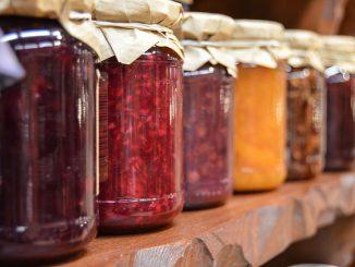 was ist der unterschied zwischen marmelade und konfitüre 2