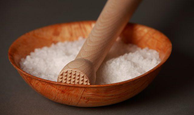 wie ungesund ist salz wirklich
