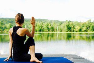 was hilft gegen rückenschmerzen - yoga