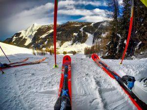welche ski sind die richtigen